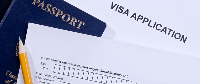 Green-Card Applications