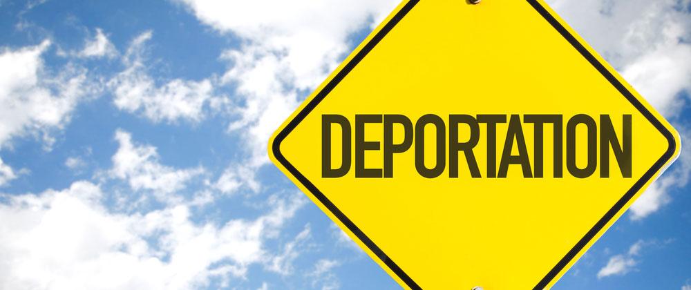 West Palm Beach Deportation