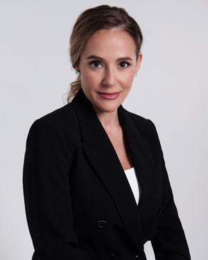 West Palm Beach immigration lawyer Ada Pozo